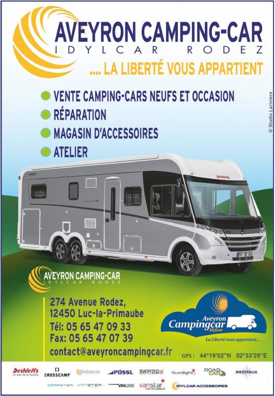 camping car club sud