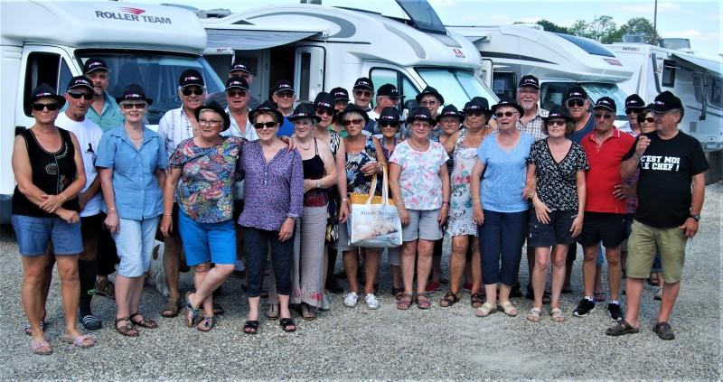 club de rencontre camping-car