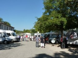 PROLONGATION A. G. Circuit des Bastide 2012